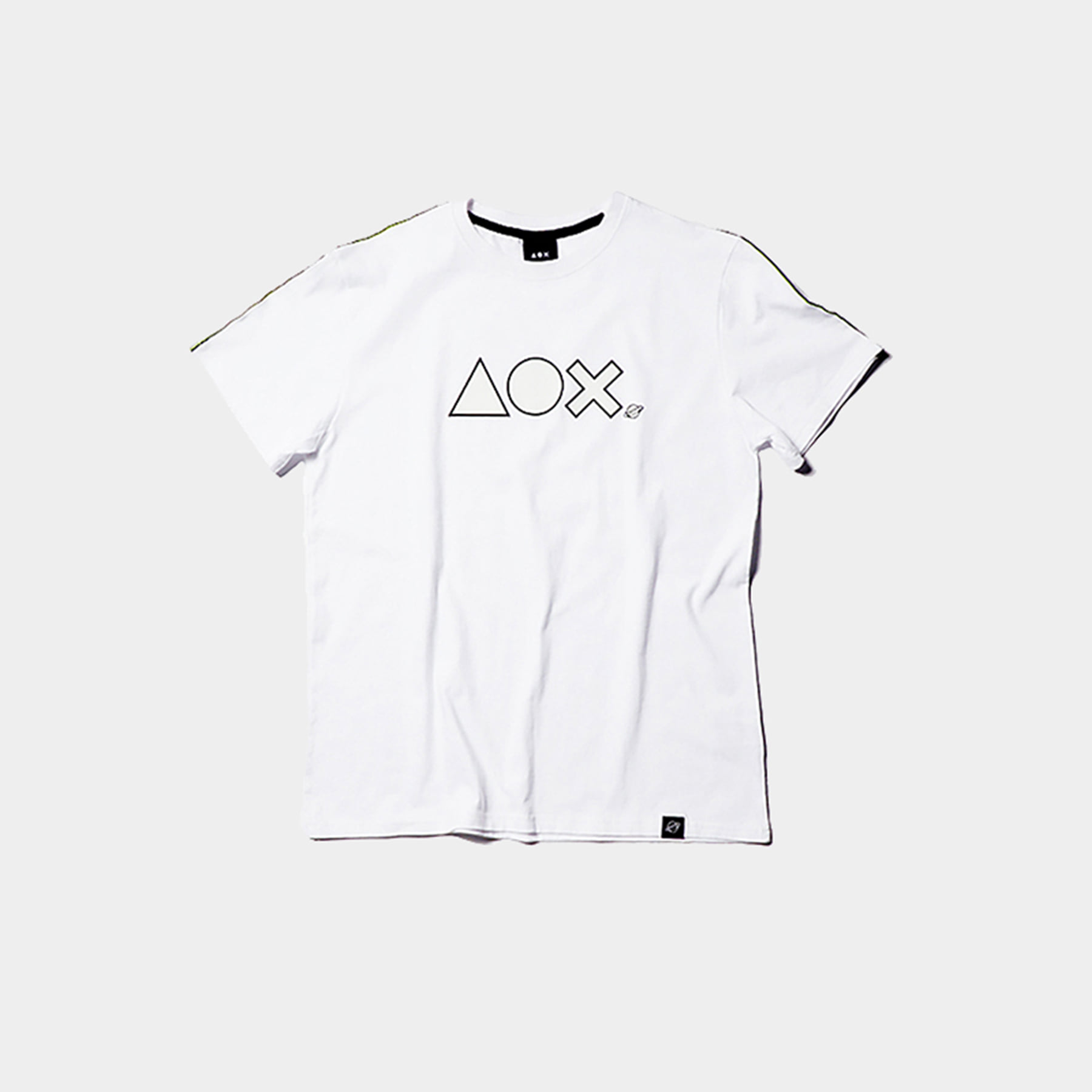 Aox logo luminous T-shirt