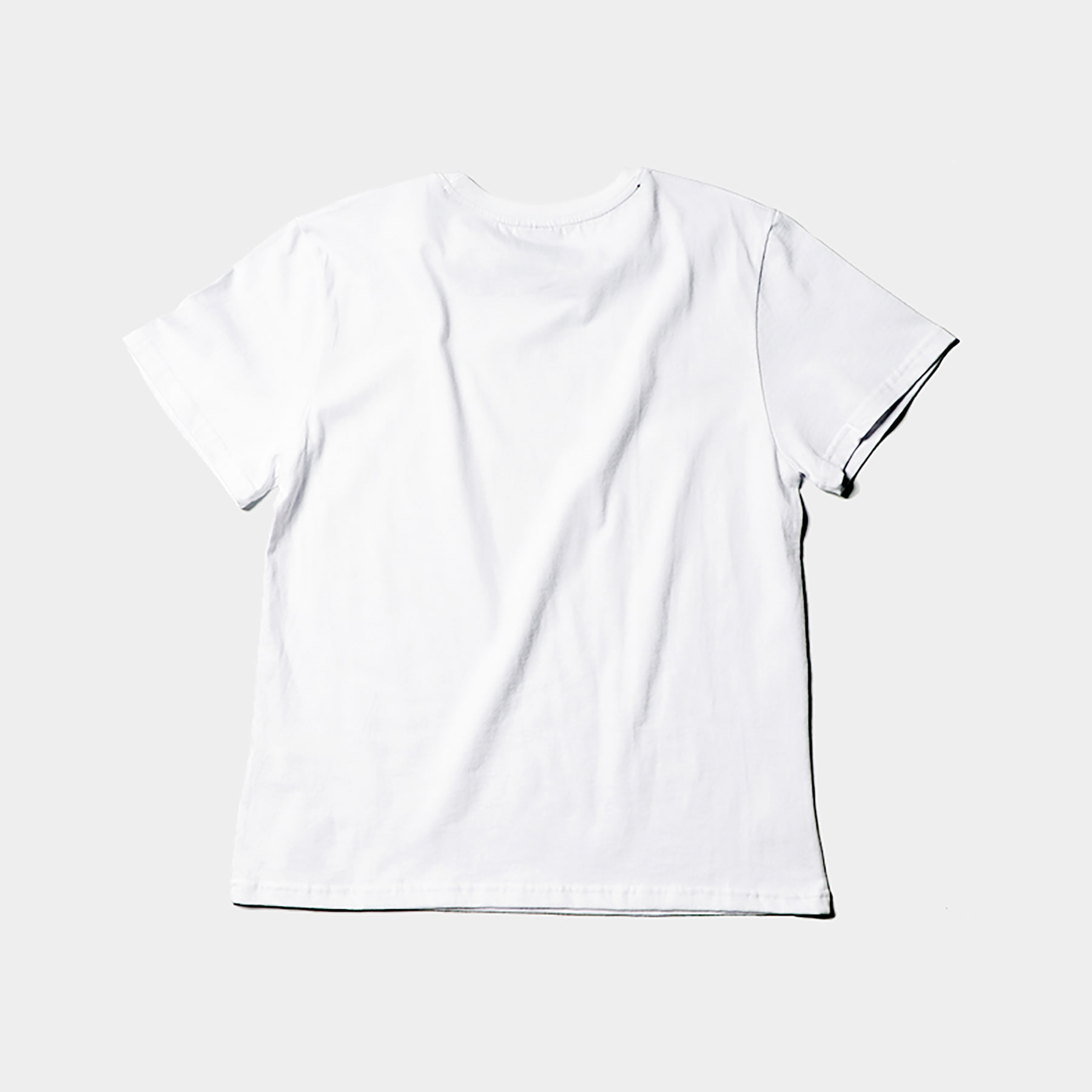 Twinkle point t-shirt (White)